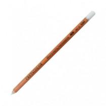 Creion pastel alb Cretacolor