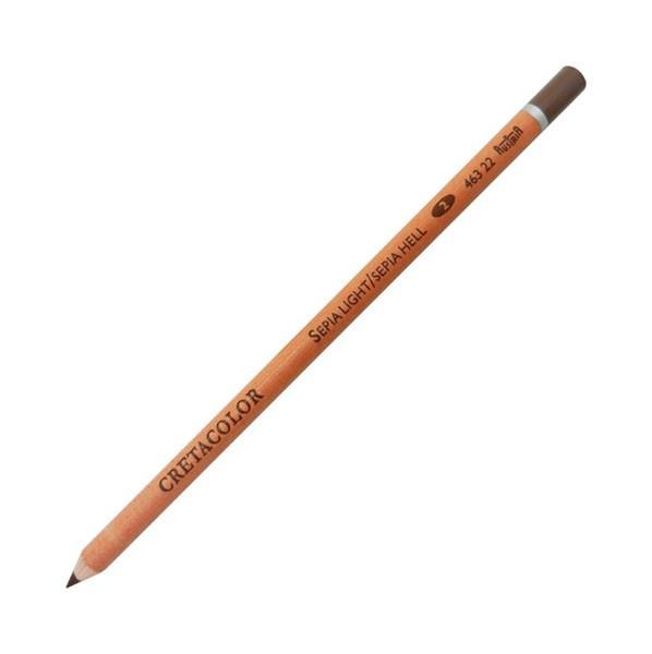 Creion sepia Cretacolor