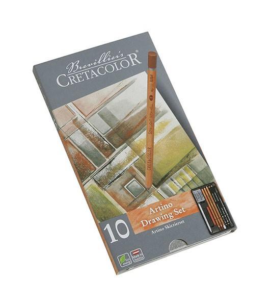 Set creioane Artino Cretacolor