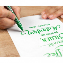 Set 10 markere caligrafie Cretacolor
