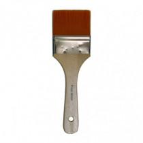 Pensula lata sintetic Pictor