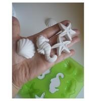 Pulbere ceramica pentru turnat