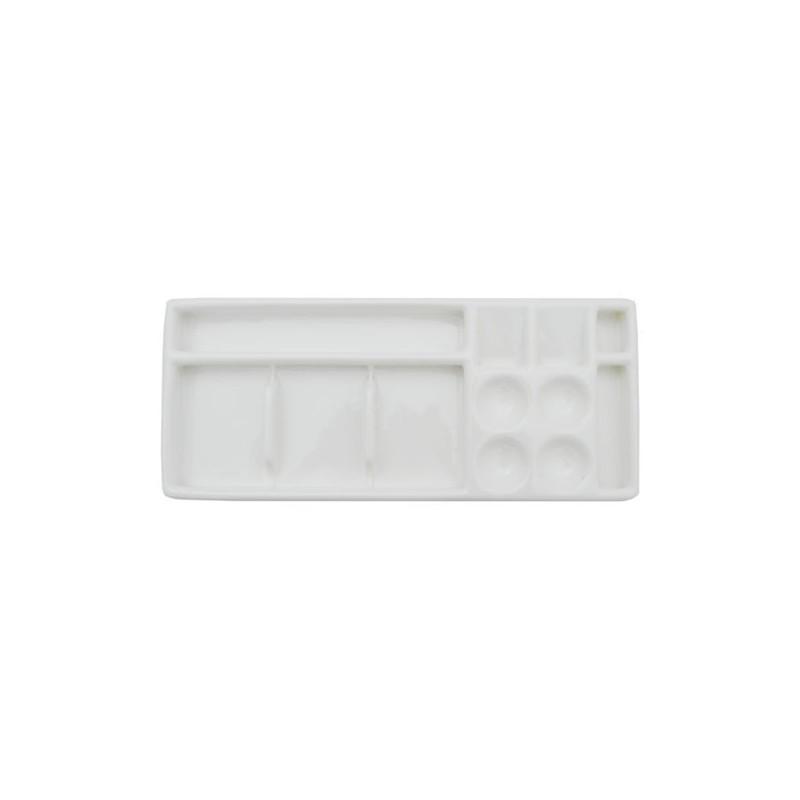 Paleta plastic rectangulara CWR