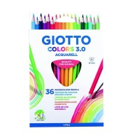 Set 36 creioane...