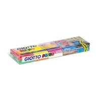 Set plastilina Pongo Soft Giotto