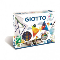 Set creativ Easy Painting Art Lab Giotto