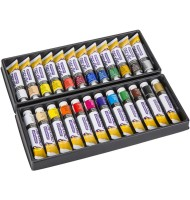 Set 24x22ml culori acrilice...