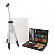 Set Pictura cu Sevalet Art Studio Daler Rowney