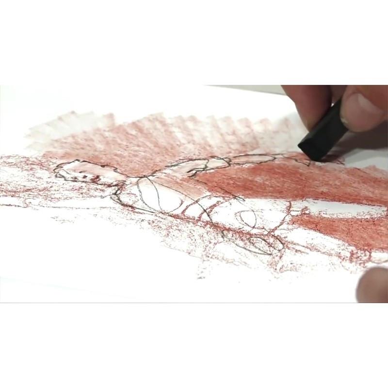 Set 40 piese Sketching Simply Daler Rowney