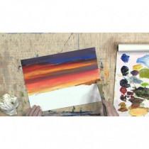 Culori ulei 1862 Lukas