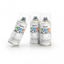Culori acrilice spray Hobby Acryl Ghiant