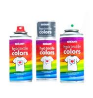 Culori Textile Spray H2O...