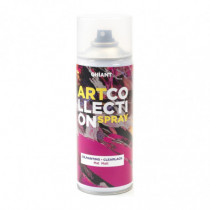 Spray vernis pictura ulei mat Art Collection Ghiant