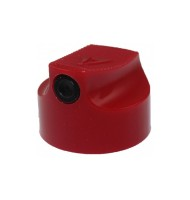 Cap Spray Red Kobra