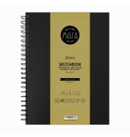 Sketchbook Estro Musa