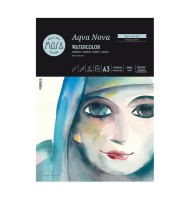 Bloc hartie Aqua Nova Musa
