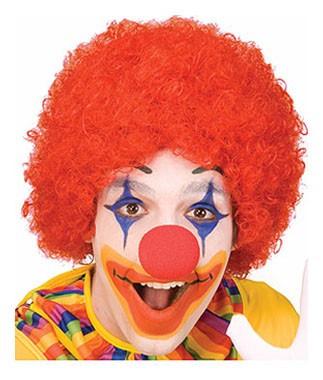 Culoare pictura pe fata White Clown Snazaroo