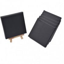 Panza Pictura Neagra Mini