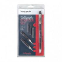 Set Stilou Calligraphy Starter William Mitchell