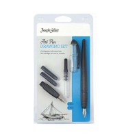 Set stilou Art Pen Joseph...