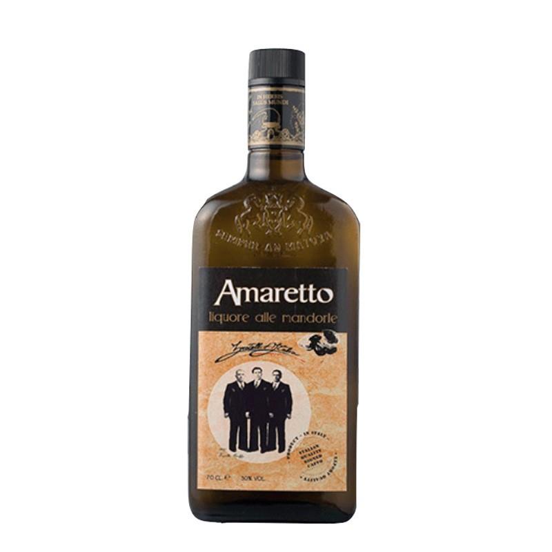 Amaretto Caffo 30% Alcool, 0.7 l