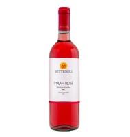 Vin Rose Syrah Terre Siciliene IGT Settesoli 750 ml