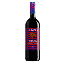 Vin Morellino Di Scansano DOCG 2015 La Mora 0.75l