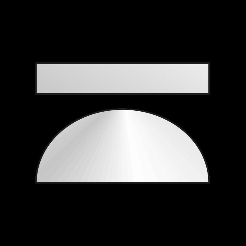 Pana Circulara DIN 6888, Otel OLC45