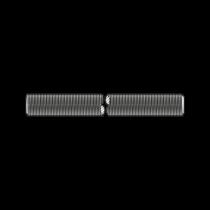 Tija Filetata 3m DIN 975, Inox A2