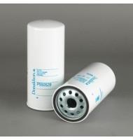 Filtru Combustibil P550529, Lungime 262 mm, Diam. Ext. 107,5 mm, Filet M32 x 1.5, Finetea 5 µ, Donaldson