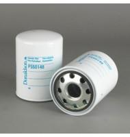 Filtru Hidraulic P550148, Lungime 180,2 mm, Diam. Ext. 128,9 mm, Filet 1 1/4 Bsp/G, Finetea 10 µ, Donaldson