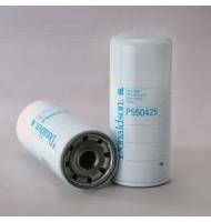 Filtru Ulei P550425, Lungime 263 mm, Diam. Ext. 109 mm, Filet 1 3/8-16 un, Finetea 5 µ, Donaldson