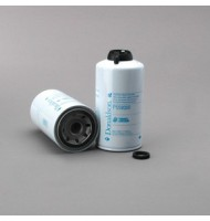 Filtru Combustibil P551329, Lungime 155,3 mm, Diam. Ext. 93 mm, Filet 13/16-18 un, Finetea 13 µ, Donaldson