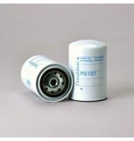 Filtru Hidraulic P551327, Lungime 144,3 mm, Diam. Ext. 95,5 mm, Filet 3/4-16 un, Finetea 27 µ, Donaldson