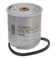 Filtru Centrifugal P954208, Lungime 116 mm, Diam. Ext. 97,2 mm, Donaldson
