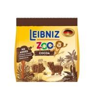 Biscuiti Leibniz Cacao Zoo...