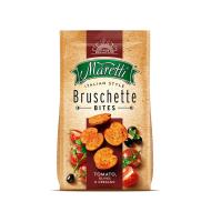 Bruschette Maretti cu Aroma...