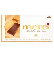 Ciocolata Merci Tableta...