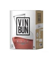Vin Rose Bun, Demisec, Bag...