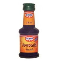 Esenta Portocale Dr. Oetker...