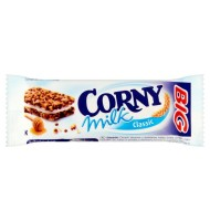 Sandwich Corny Big Lapte 40 g