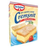 Crema Cremsnit Dr. Oetker...