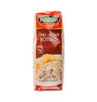 Orez Rotund, Panzani, 500 g