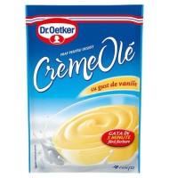 Creme Desert Ole Dr. Oetker...