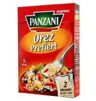 Orez Express, Panzani,...