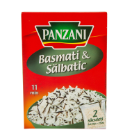 Orez Basmati & Salbatic,...