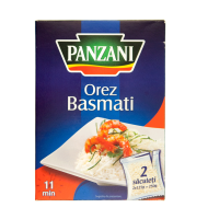 Orez Basmati, Panzani, 250 Gr