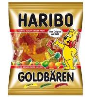 Jeleuri Haribo Goldbaren 100 g