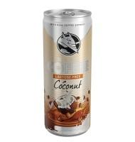 Energizant Coffee Coconut,...