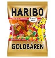 Jeleuri Haribo Goldbaren 200 g